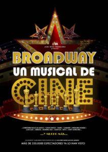 Broadway Un musical de cine