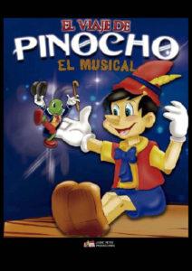 El viaje de Pinocho