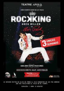 Rockking